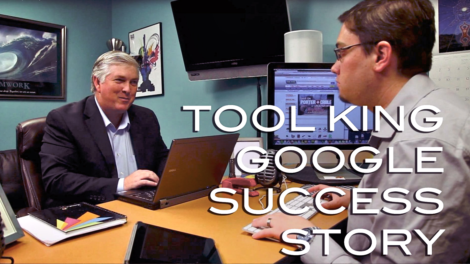 tool-king-google-success-reel